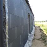 Domy pasywne - Bezspoinowy System Ocieplania BSO