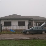 Dom jednorodzinny w Kruszynie