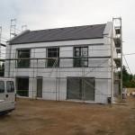 Budowa domu - Olimpin