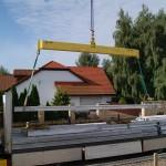 Dom jednorodzinny w Olimpinie