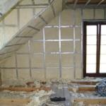 Budowa domu - Łochowo