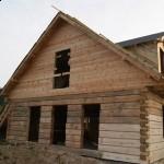 Dom jednorodzinny w Łochowie