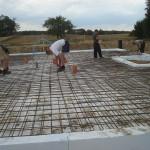 Budowa domu jednorodzinnego - Popowo
