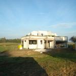 Dom jednorodzinny w Popowie