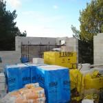 Dom pasywny - budowa w Murowańcu