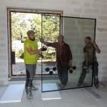 Dom pasywny - budowa